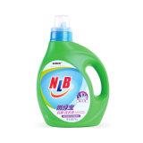 Parfum de lavande 2 l de détergent liquide pour laver des vêtements