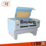 Macchina per incidere di alta precisione del laser per la casella di legno (JM-1090H)
