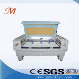 De veelvoudige Machine van de Gravure van de Laser van Hoofden voor Doek (JM-1280-4T)
