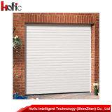 Porte en aluminium d'obturateur de rouleau de porte en aluminium d'obturateur