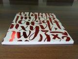 Het goedkope Gevoerde Boek van de Nota van de Oefening van de Student van de School