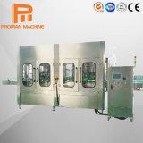 Bouteille de l'eau pure minérale automatique/jus/ Énergie/Soft Drink/machine de remplissage de la bière boisson de l'embouteillage /prix d'usine d'équipement