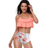 Hot Sale un morceau de femmes bikini sexy Maillots de bain Vêtements de plage de la mode