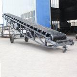 Transportband van de Riem van het Zand van de Prijs van de fabriek de Mobiele
