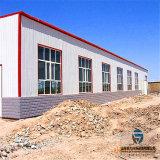 Woningbouw van de Container van de Sandwich van de decoratie de Mobiele Modulaire PrefabVoor Verkoop