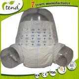 중국에 있는 2019년 OEM All Sizes Adult Goods Famous Hot Selling New Non-Woven Disposable Adult Diaper Cheap Factory Price
