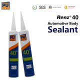 Dichtungsmasse PU-Renz40 für Rahmen-Masseverbindung-Grau