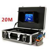 """7 """" 색깔 TFT 수중 어업 측정기 비데오 카메라"""