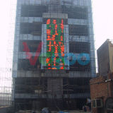 Экран дисплея P4 напольный рекламировать СИД полного цвета