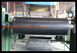 Strato di gomma Gw2009 della fibra della fabbrica della Cina