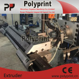 High Output PP, Extrusora de folha PS (PPSJ-100B)