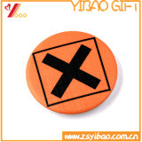 Kundenspezifisches Firmenzeichen-Metallpin-Abzeichen-Zinn-Tasten-Abzeichen für Förderung-Geschenk
