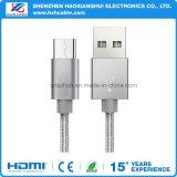 USB 3.1 Type C 2.1A Câble de charge pour téléphone portable