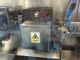 Машина запечатывания бутылки сливк цвета волос Ggs-118 P5 50ml автоматическая заполняя