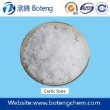 99% 25kg Flocos de soda cáustica para a fabricação de papel e celulose a Produção de Celulose
