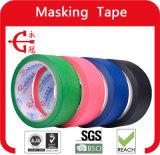Masling UV 저항을%s 최신 제품 크레이프지 보호 테이프
