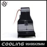 Fabrik-Preis 95X95X25mm schwanzloser Gleichstrom-Gebläse-Ventilator