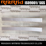 UHF 장거리 Anti-Counterfeit Rfidr 스티커 도서관 꼬리표