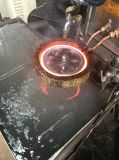 De Machine 120kw van de Thermische behandeling van de Inductie van de Frequentie van Superaudio