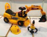 Véhicule électrique de jouet d'enfants pour que les gosses pilotent