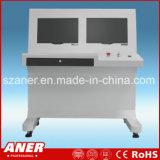 Varredor da bagagem do raio X do fabricante K8065 de China para a inspeção da segurança da corte
