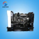 Generador del diesel de Ricardo