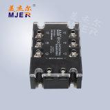 SSR Trois phase Module relais statique de type AC / AC (GJH3-25LA)