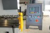 Máquina de freio de pressão de servo-laminado / máquina de dobra