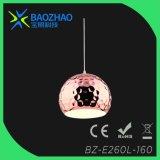 Lampada Pendant dell'interno del supporto E27