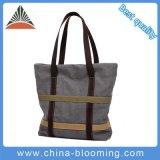 方法卸し売りカスタム綿の戦闘状況表示板の女性のハンドバッグのキャンバス袋