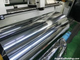Film PET métallisé pour la lamination Papier et carton