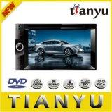 CD van de Auto DVD van 6.2 Duim Dubbele DIN voor Adapter 6219