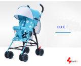 Mini bonne poussette confortable avec des erreurs de poche de bébé de poids léger superbe
