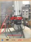 Machine de soudure de LPG/Roof/Dome/machine soudure de réservoir