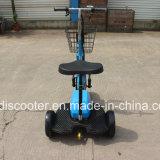 Heißer verkaufennaben-Bewegungselektrischer Mobilitäts-Roller der Rad-500W 3