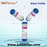 De Patroon van de Zuiveringsinstallatie van het Water van Udf met de Ceramische Patroon van de Filter van het Water