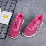 Les chaussures de sports d'espadrilles de dames de mode les plus neuves en gros personnalisent (MB9018)