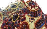 100%アクリルの印刷されたScarve (ABF22004001)