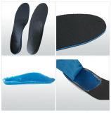 製造業者のエヴァの泡の踏まず支えのOrthotic靴の靴の中敷