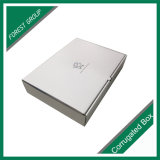 Caja de papel del estilo de la maleta personalizada