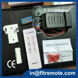 Transmetteur sans fil universel de récepteur d'interrupteur des feux de contrôleur à distance F30