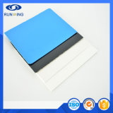 Feuille de FRP, feuille de 1,2 mm FRP Gel Coat Sheet / Panel, Fiberglass