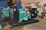 300kVA 250kwのディーゼル電気発電機