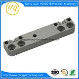 Китайский поставщик части точности CNC подвергая механической обработке вспомогательного оборудования электроники