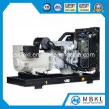 генератор 64kw/80kVA с комплектом генератора 1104A-44tg2 /Diesel комплекта генератора силы двигателя Perkins тепловозным производя