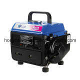De lucht Gekoelde 650W Generator van de Benzine van de Generator van de Benzine Mini voor het Gebruik van het Huis
