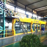 고품질 구부리는 루핑 클래딩 알루미늄 장 공장 가격