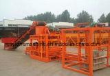 Qtj4-25 тип блок делая машиной автоматическую машину делать кирпича цемента