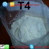 L-Thyroxine/T4 het l-Thyroxine van het Poeder van Steroïden voor Vette Brandwond
