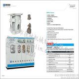 Delin Maschinerie-heißer Verkaufs-elektrischer schmelzender Ofen